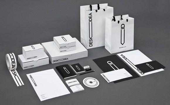 40+ Rousing Branding & Identity Design Projects