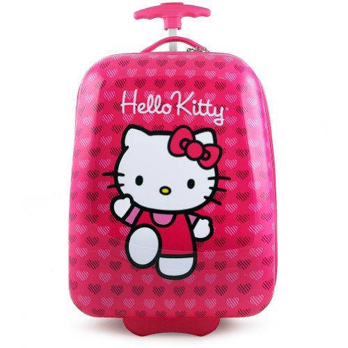 Best 10  Hello kitty suitcase ideas on Pinterest | Hello kitty ...