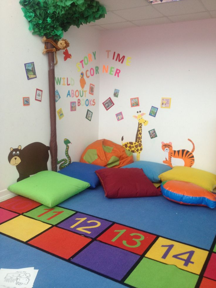 Classroom Corners Ideas ~ Images about book corner ideas on pinterest milk