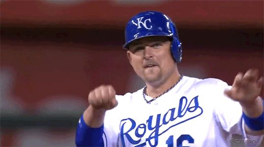 27 Reasons The Kansas City Royals Are Becoming America's New Favorite Team