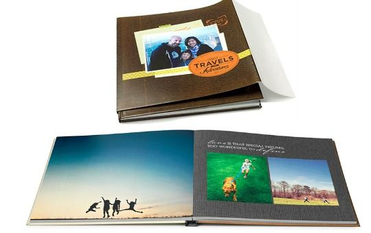Shutterfly Coupon Code - Free 8x8 Photo Book -Living Rich With Coupons®
