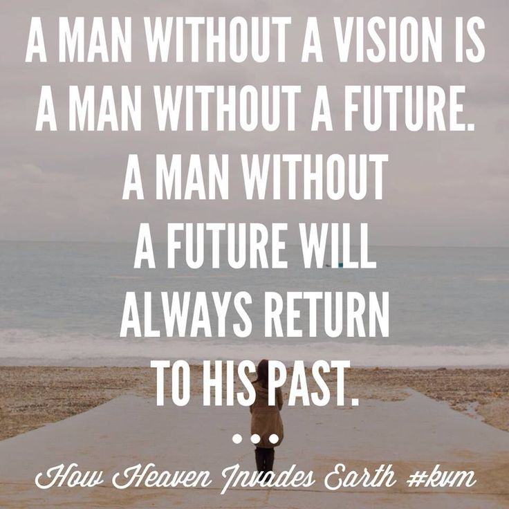 Vision Quotes: You Must Have Vision! Kris Vallotton Ministries