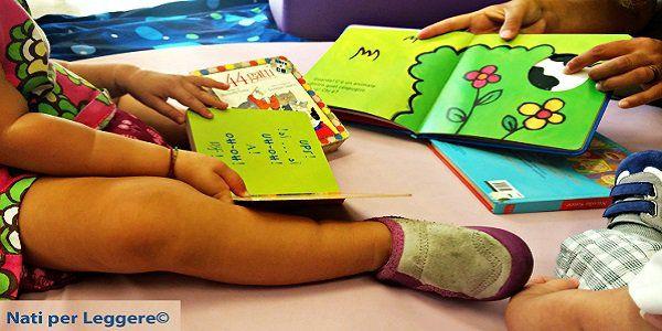 15 consigli per leggere libri ad alta voce ai bambini