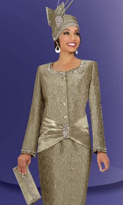 Womens Church Suits And Hats  Designer Womens Church -8816