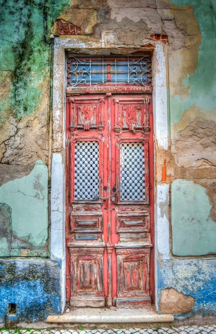 Portimão, Faro, Portugal ..rhv