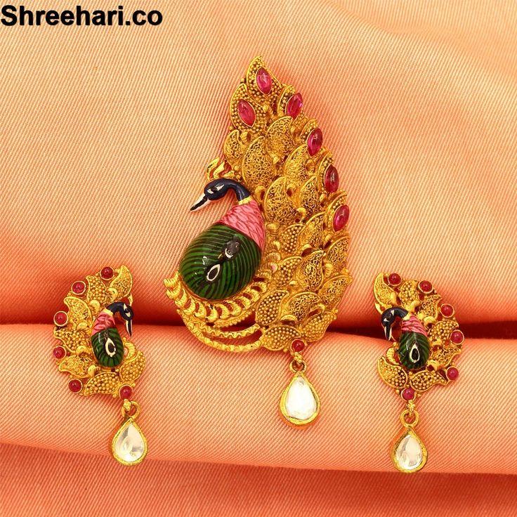 http://www.shreehari.co/  Jewellery for INR 4,725.00 http://bit.ly/1FCTtDD