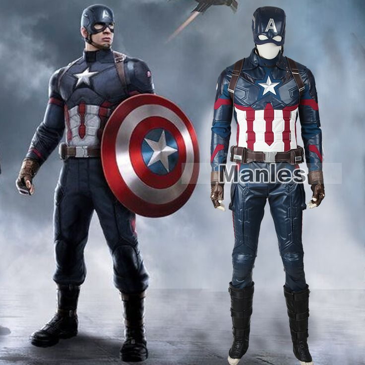 Find More Clothing Information about 2016 Manles Marvel's Captain America Civil War Cosplay Costume Captain America Costume Adult Men Halloween Costume Steve Rogers,High Quality halloween plastic,China halloween button Suppliers, Cheap halloween costume animals from Lardoo Cosplay Costume on Aliexpress.com