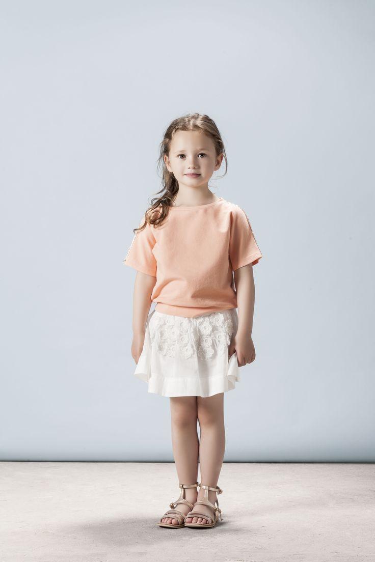 Chloe Kidswear Ladida Ladidakids Kidswear