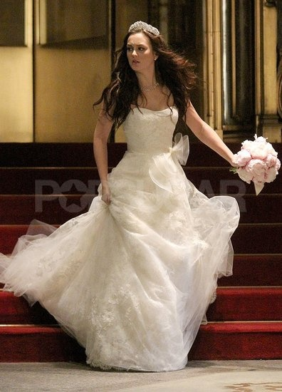 11 best blair waldorf images on pinterest gossip girls for Wedding dress blair waldorf