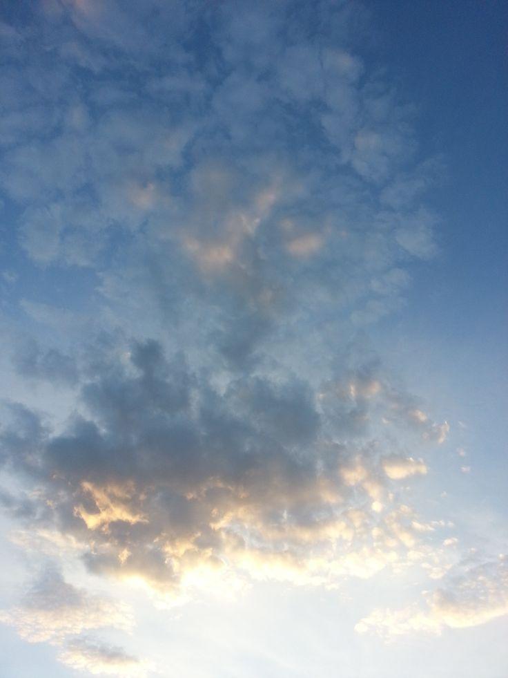 Himmel,29.07.2013