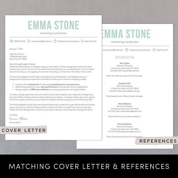 25+ unique Format of resume ideas on Pinterest Resume writing - cover letters read now