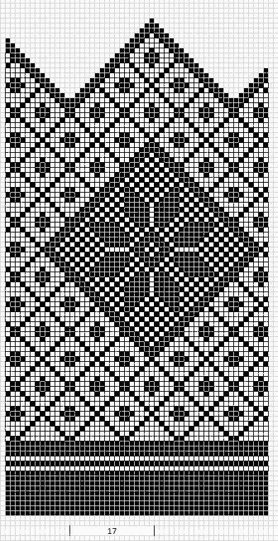 847 best Fair isle knitting images on Pinterest | Knitting ...