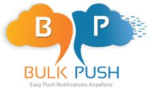 BulkPush - #Push #Notification Service Provider