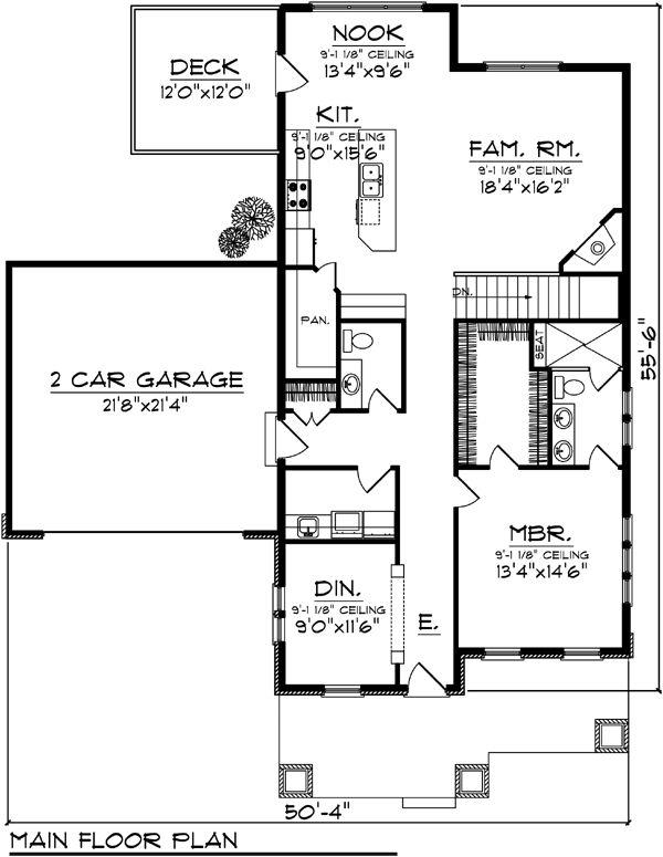 316 best house plans images on pinterest | floor plans, future house