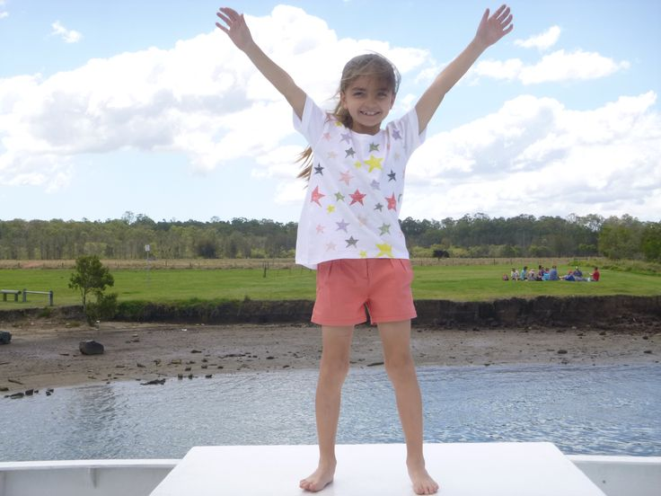 Wohoo, it's now our time to head out on a Coomera Houseboat Holidays!!! #kids #fun #holiday #mum #dad #family #GoldCoast #Australia