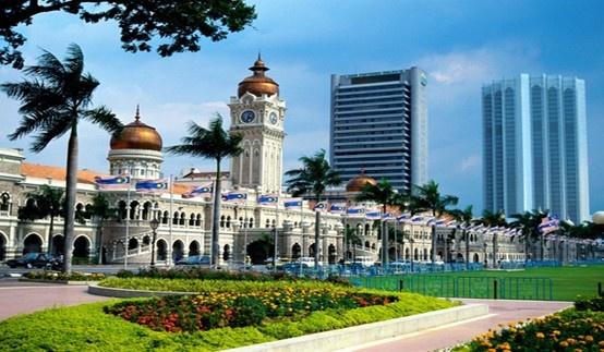 Kuala Lumpur tourist place