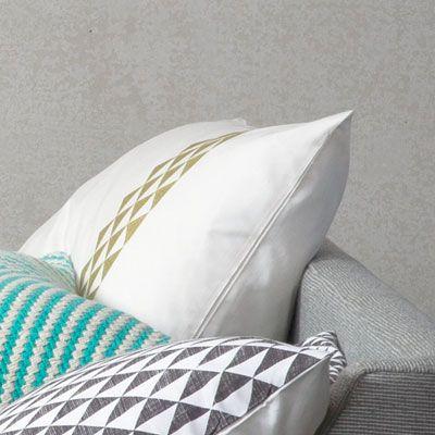 Kas Room Zac Pillowcase|European