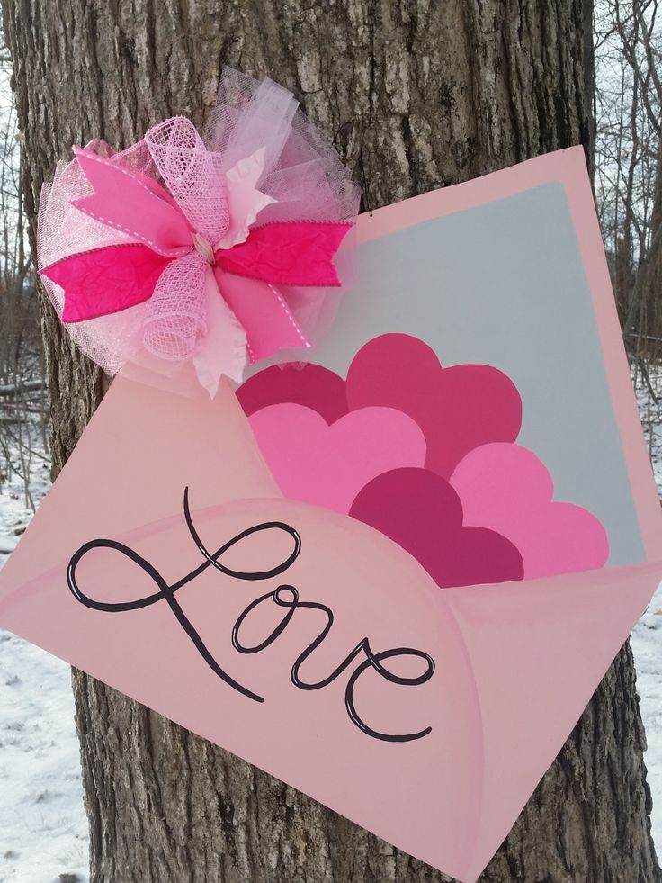 valentines day door hanger valentine day wreath by monilulis on etsy https