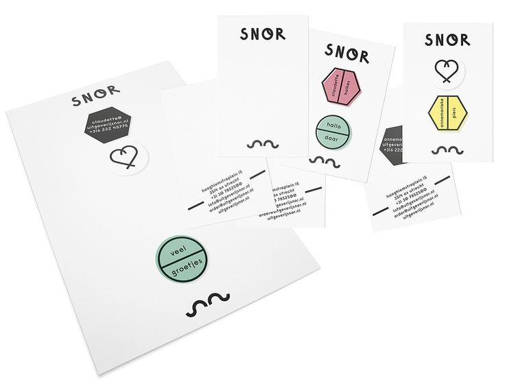 No Office | Identity | Snor