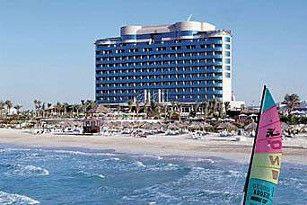 Пляж пляжу рознь! Изучаем городские пляжи Дубая / Статьи на Profi.Travel