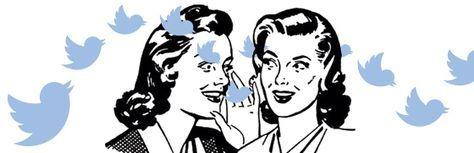 Twitter y la naturaleza cotilla del ser humano. Post en el blog de Best Relations