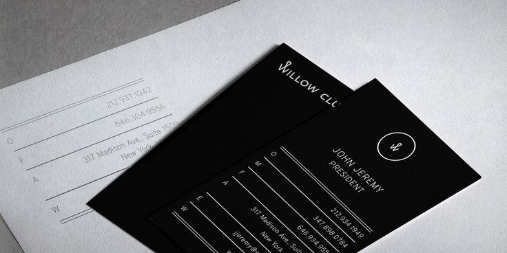 Willow Club » BridgerConway Digital