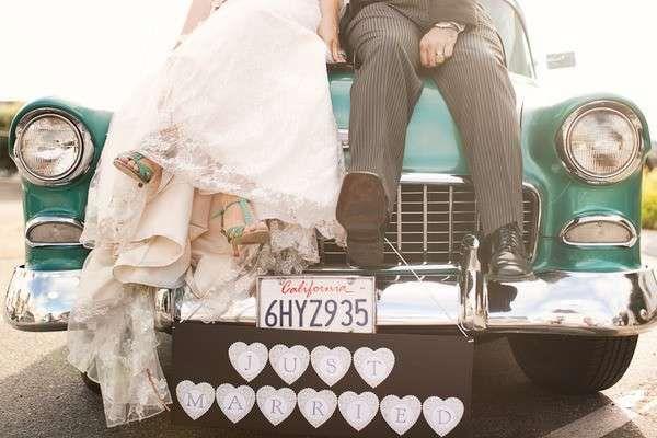 Perchè noi di @nozziamoci organizziamo #matrimoni unici! #weddingplanner #nozze #sposi #automatrimonio