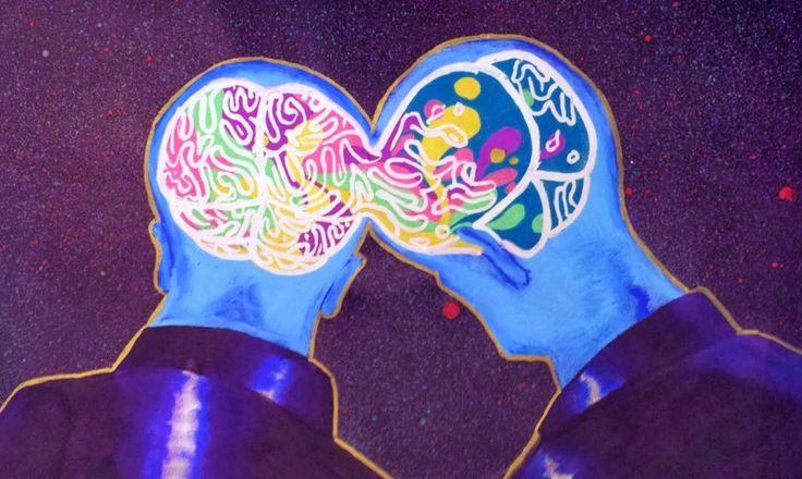 Ο ερωτευμένος εγκέφαλος υφίσταται το μαρτύριο μίας πρόσκαιρης πτώσης στα επίπεδα τη συναπτικής συγκέντρωσης της σεροτονίνης. Ο νευροδιαβιβαστής αυτός μας εξασφαλίζει την αίσθηση ότι όλα είναι υπό έλεγχο, μας προστατεύει δηλαδή από το άγχος της αβεβαιότητας και της ανασφάλειας.