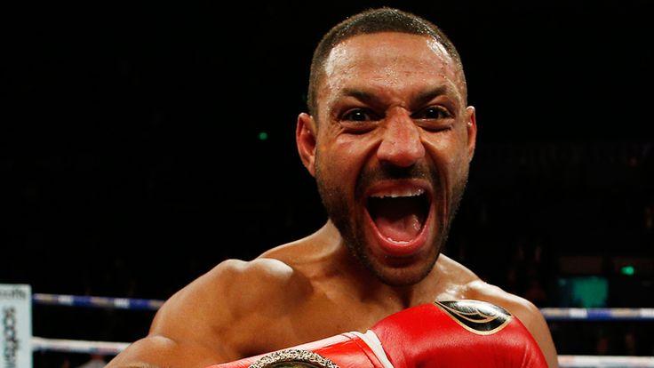 Boxing results: Impressive Kell Brook knocks out Sergey Rabchenko #News #BrookRabchenko #allthebelts #boxing