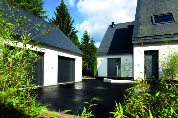 13 best porte garage images on Pinterest Blinds, Chrochet and