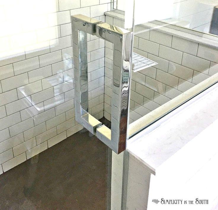 Bathroom Vanity Handles best 25+ shower door handles ideas only on pinterest | hardware