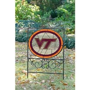 Memory Company Virginia Tech Hokies Yard Sign Hokies