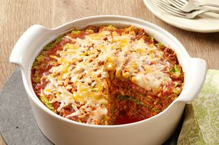 Lazy Cabbage Roll Casserole Recipe - Kraft Canada