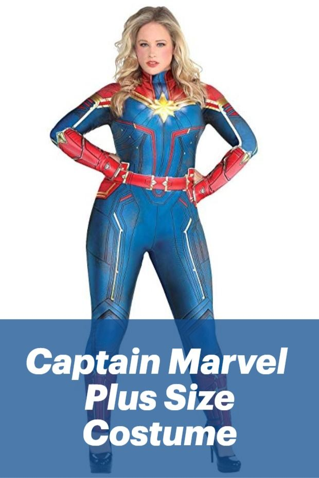Marvel Superhero Costumes Women Captain Marvel Superhero Jumpsuit Plus Size Dre Superhero Costumes Female Plus Size Superhero Costumes Super Hero Costumes Ms marvel kamala khan costume halloween cosplay outfit women red superhero suits. marvel superhero costumes women