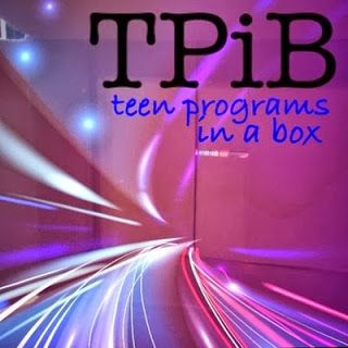 Specific Book Based Programs, Craft Programs, Interactive Programs, and Nontraditional Programs
