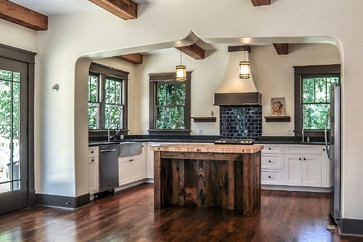 17 Best Images About Chunky Oak On Pinterest Handmade Table Center Speaker And Rustic Side Table