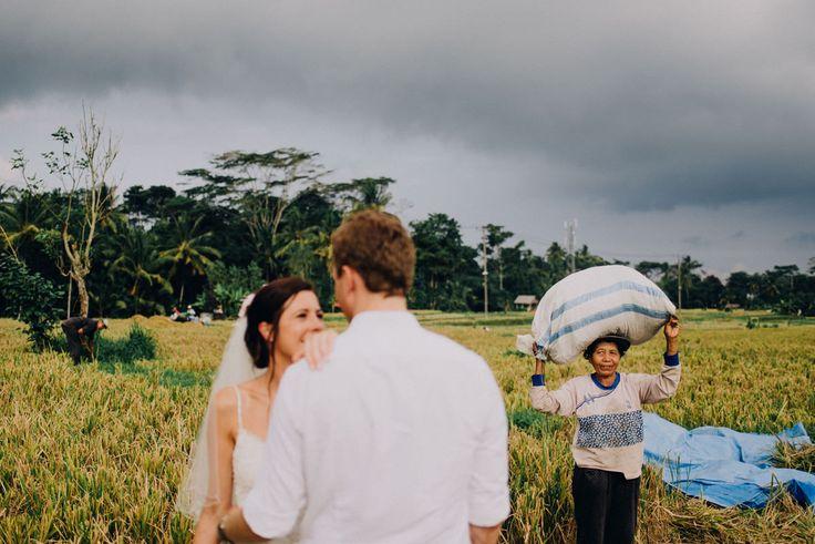 Wedding Photographer / David & Jennifer