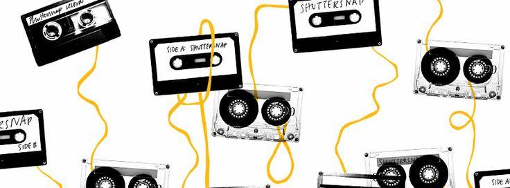 Facebook banner - Cassettes