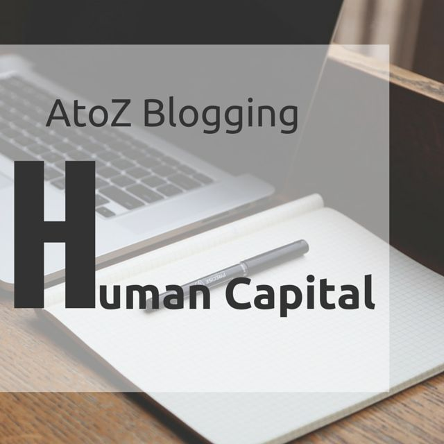 Human Capital or the people of an organisation are one of its biggest assets. It is more true in the service industries and IT industries. In these sectors it is literally the people who make up the organisation. When you are a part of a company or with a manager who values people, you can be sure you are in the right place!