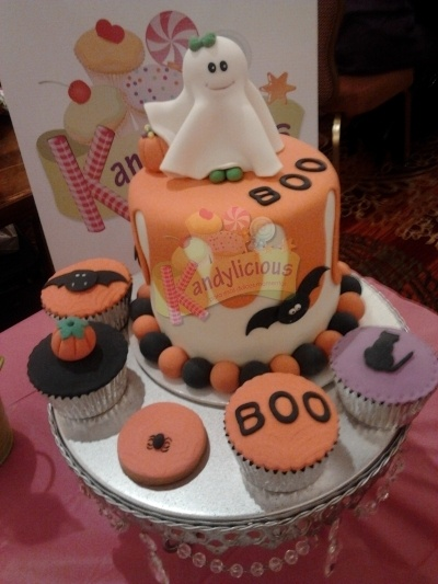 1000 images about halloween cakes on pinterest cute Cute easy halloween cakes