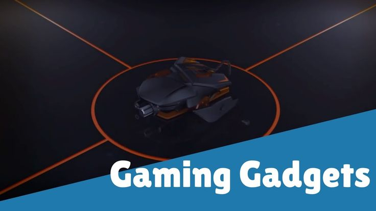 Top 5 Gaming Gadgets For PC You Should Try