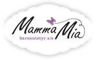 MAMMA MIA BARNEUTSTYR A/S