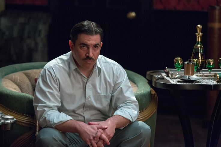 Chris Messina in Live By Night (17)