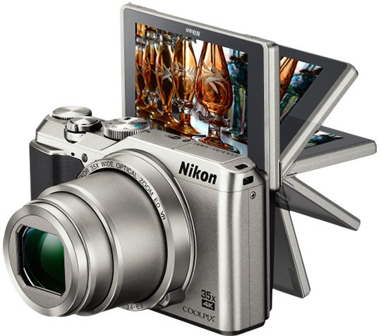 The upcoming Nikon Coolpix A1000 camera is rumored to have