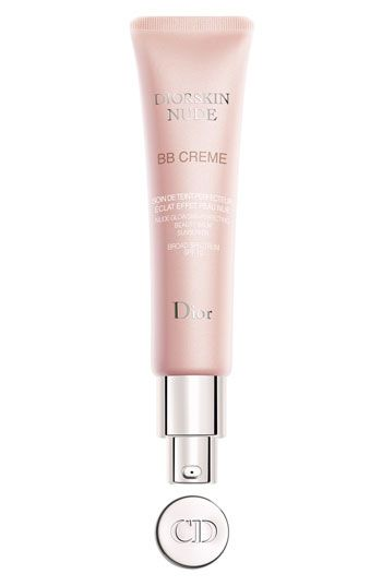 I am not saying bye bye bb.... i still love my Dior bb .... i know because I keep going back to it!   Dior 'Diorskin Nude' BB Creme Broad Spectrum SPF 10 available at #Nordstrom