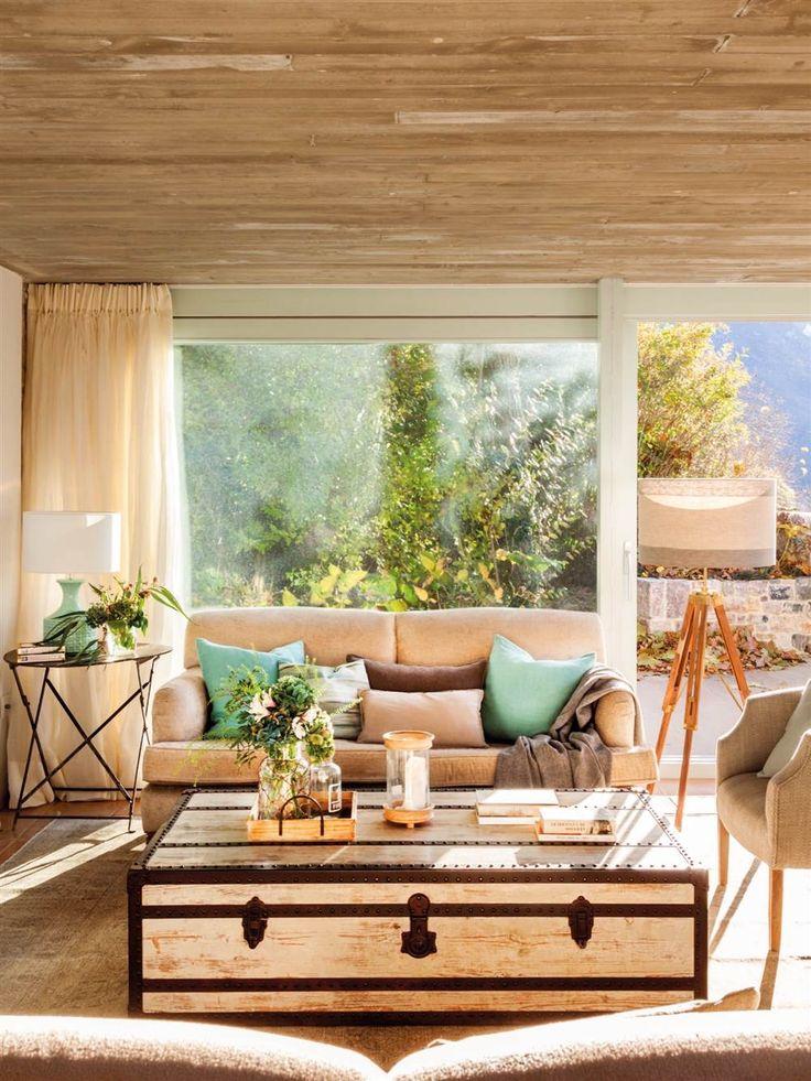 17 mejores ideas sobre dise o interior moderno en - El porche de octaviano ...