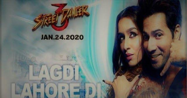 Lagdi Lahore Di Lyrics In 2020 Album Songs Songs Lyrics