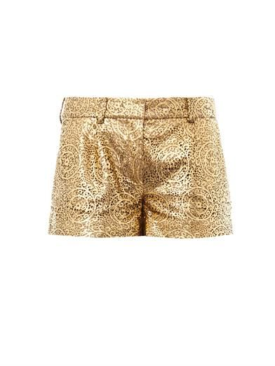 Naples shorts | Diane Von Furstenberg | MATCHESFASHION.COM