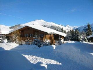 Ferienhaus in Krimml/Hochkrimml von @HomeAway! #vacation #rental #travel #homeaway
