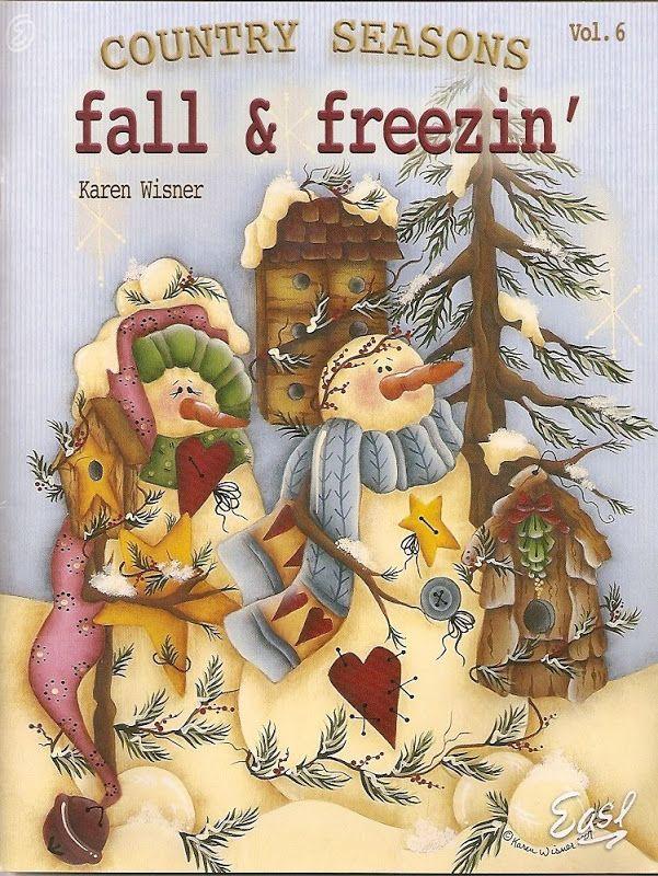 FALL FREZIN - giga artes country - Picasa Web Albums